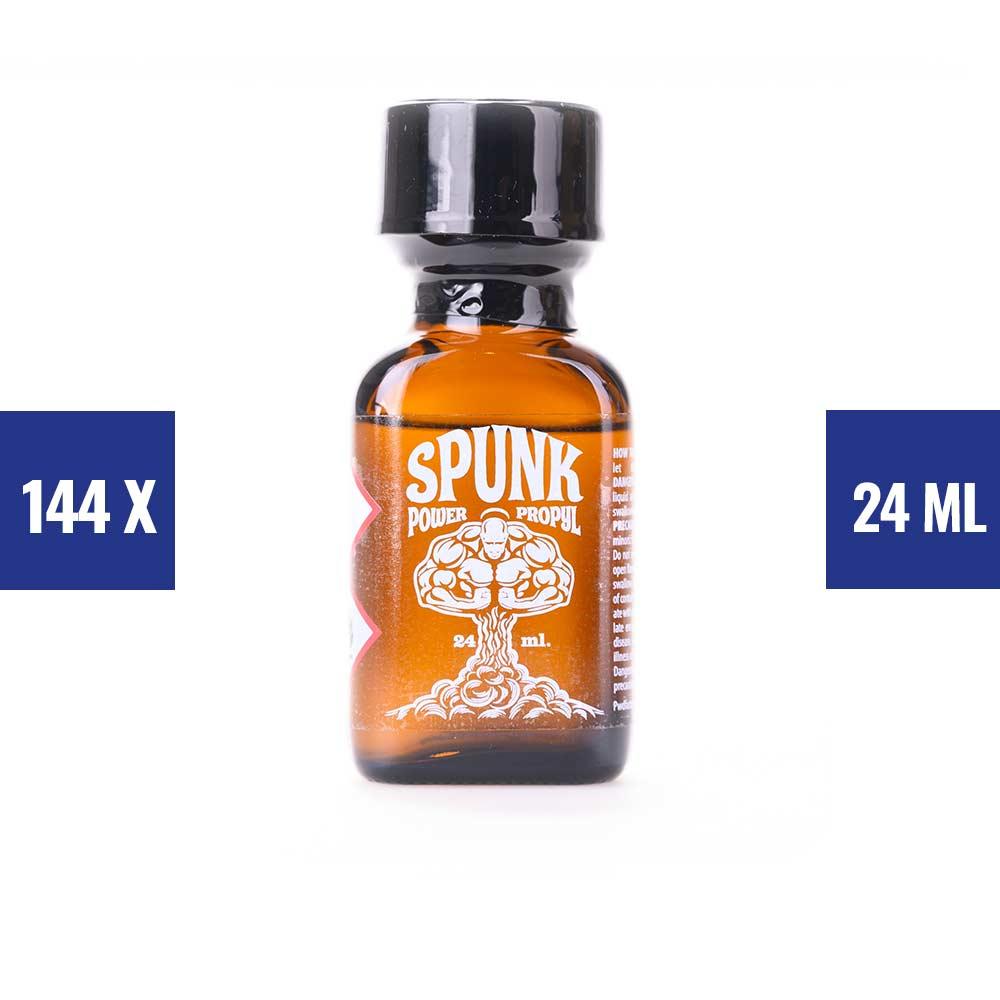 IP 144 x 24 ml. Spunk Power
