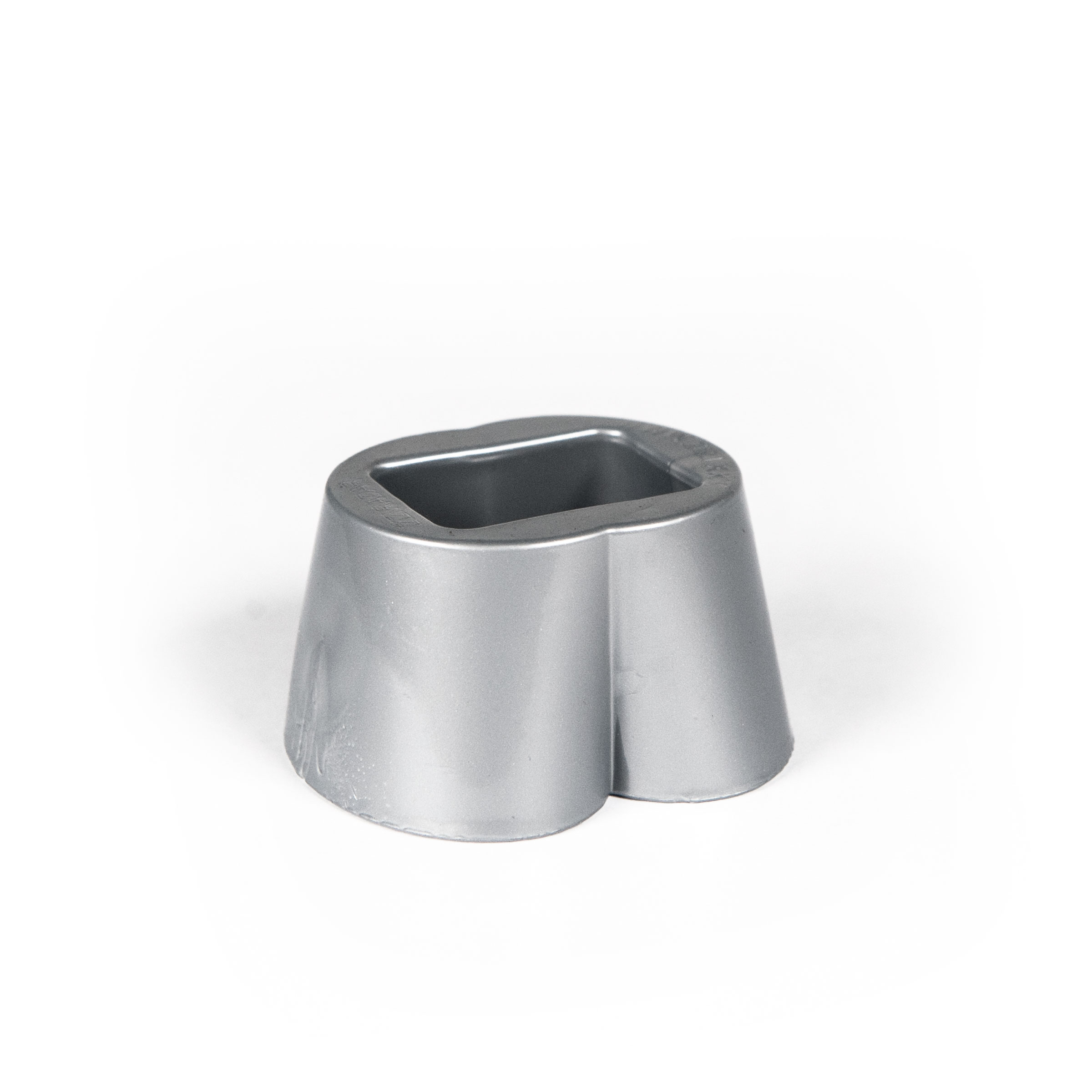 Zizi Radar - Silver [ZZ04SI] [D]