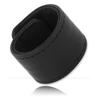 Velcro Leather Ball Stretcher 25 mm. Wide