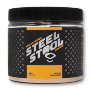 Steel Stool Powder - 182 gram